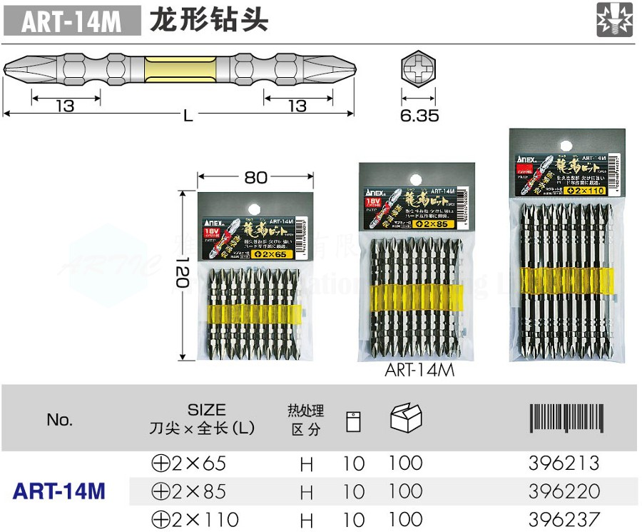ART-14M Series